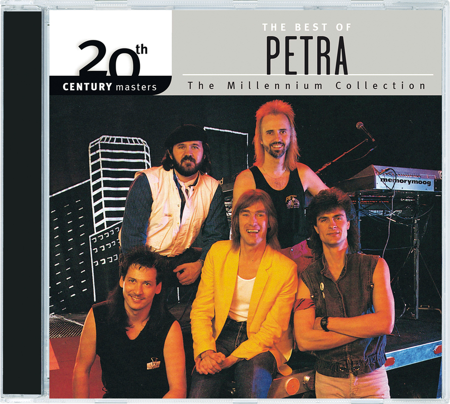Millenium Collection: The Best of Petra