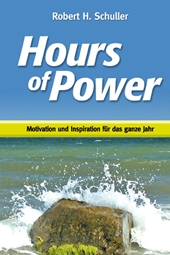 Hours of Power - Stunden der Kraft