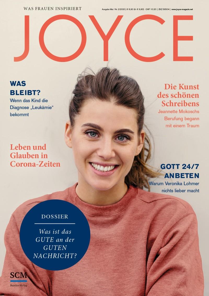 Joyce 02/2020