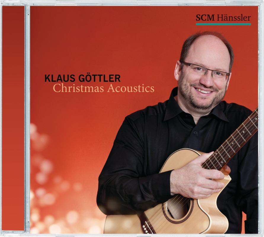 Christmas Acoustics