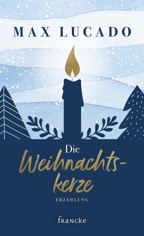 Die Weihnachtskerze - Buch und Hörbuch CD im Set