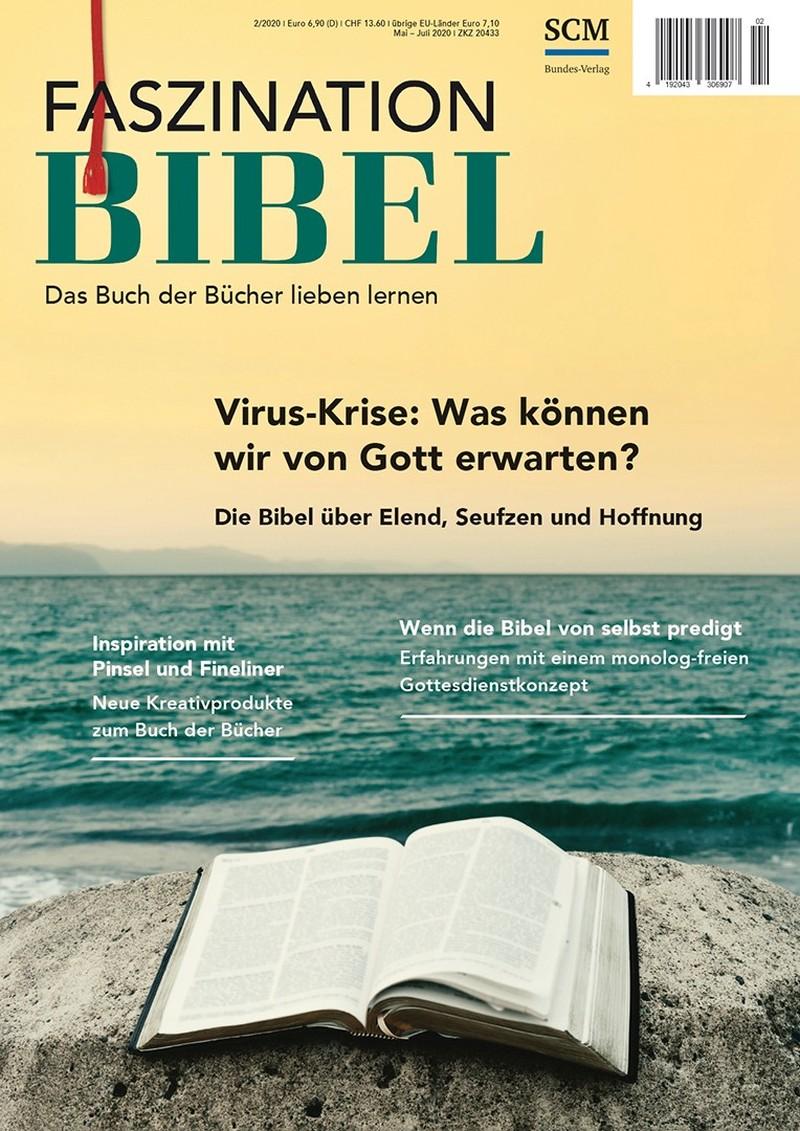 Faszination Bibel 02/2020