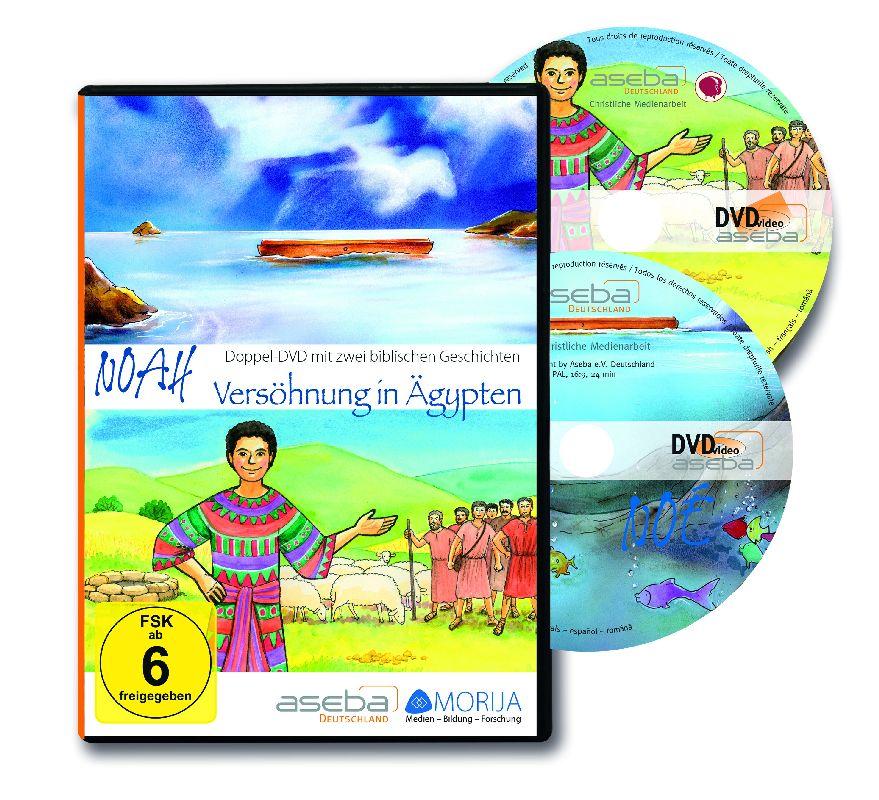 Noah - Versöhnung in Ägypten