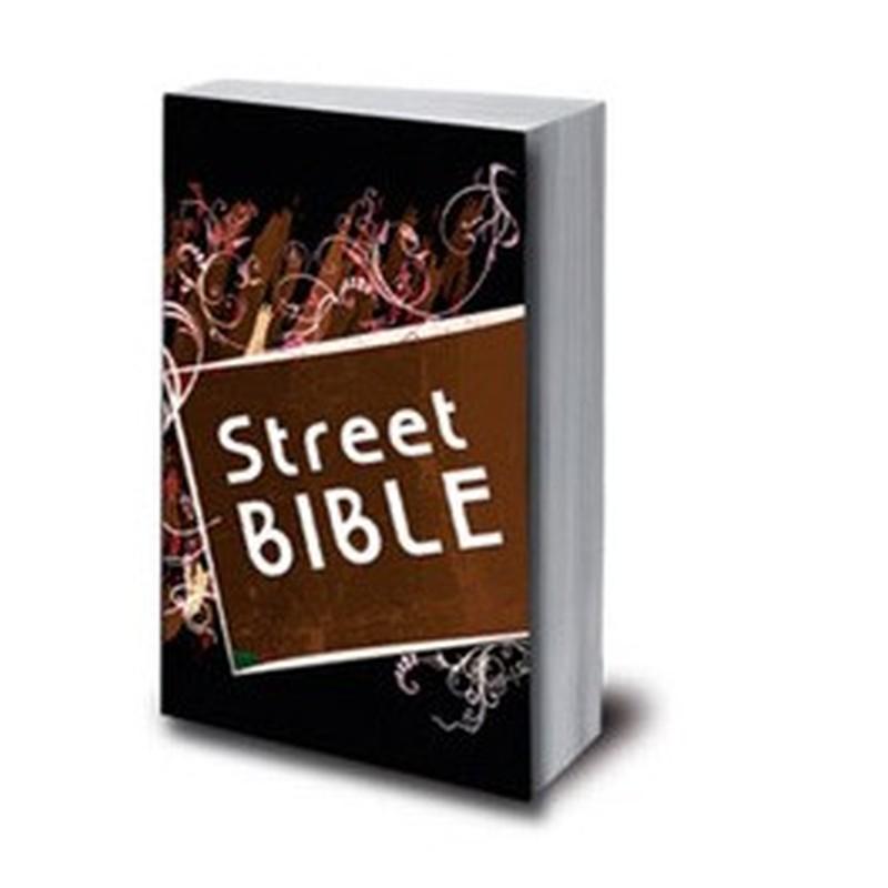 Street Bible - deutsch