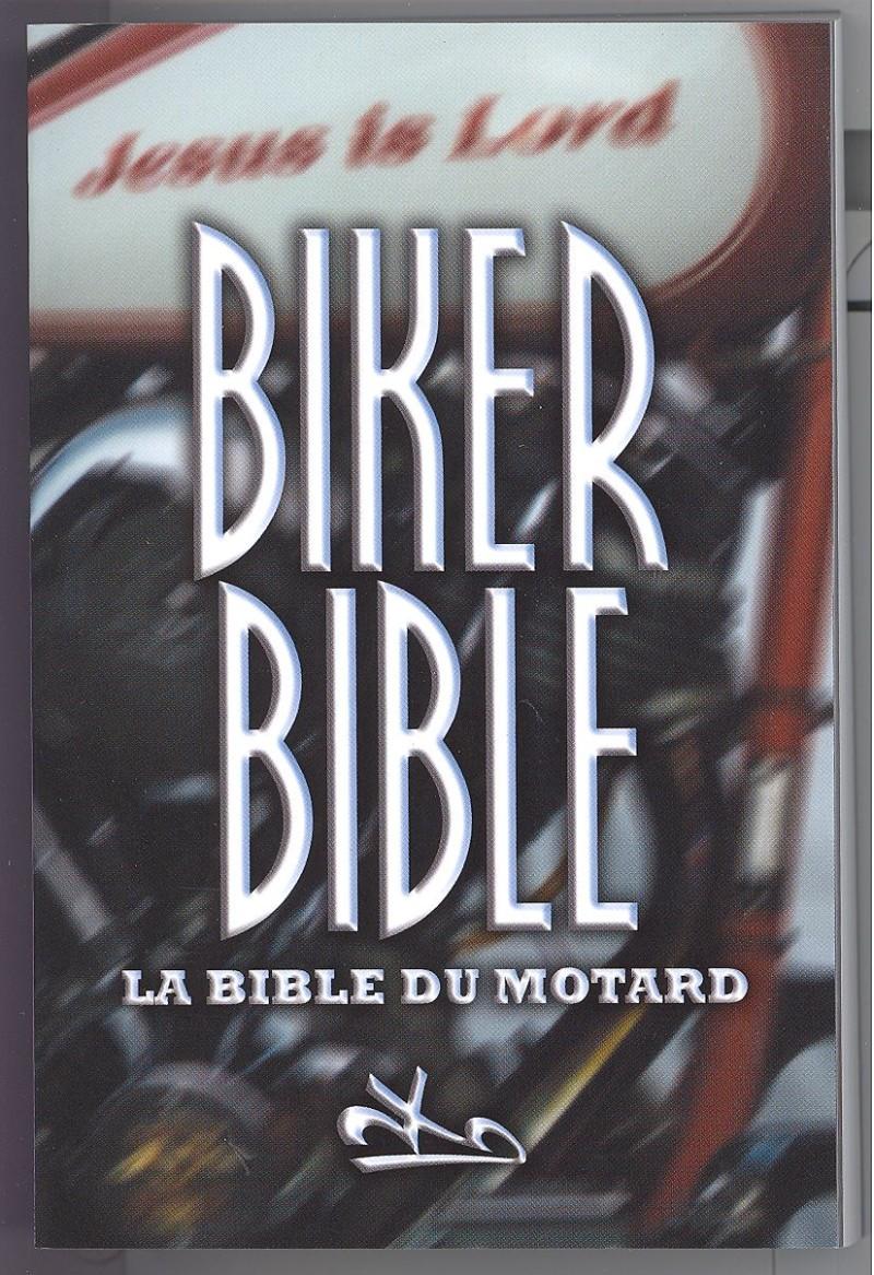 Biker Bibel - französisch
