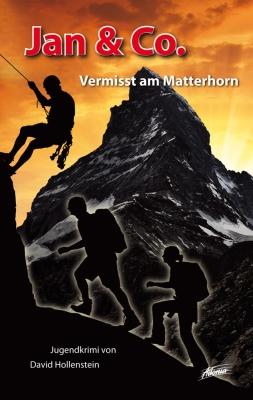 Jan & Co. - Vermisst am Matterhorn (5)