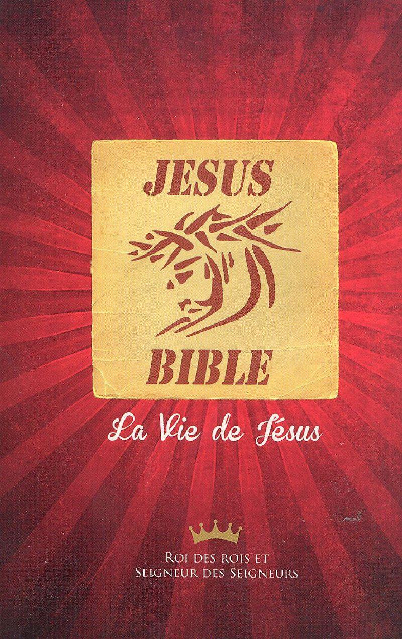 Jesus Bibel - NT - französisch