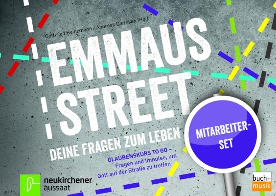 Emmaus Street - Mitarbeiterset