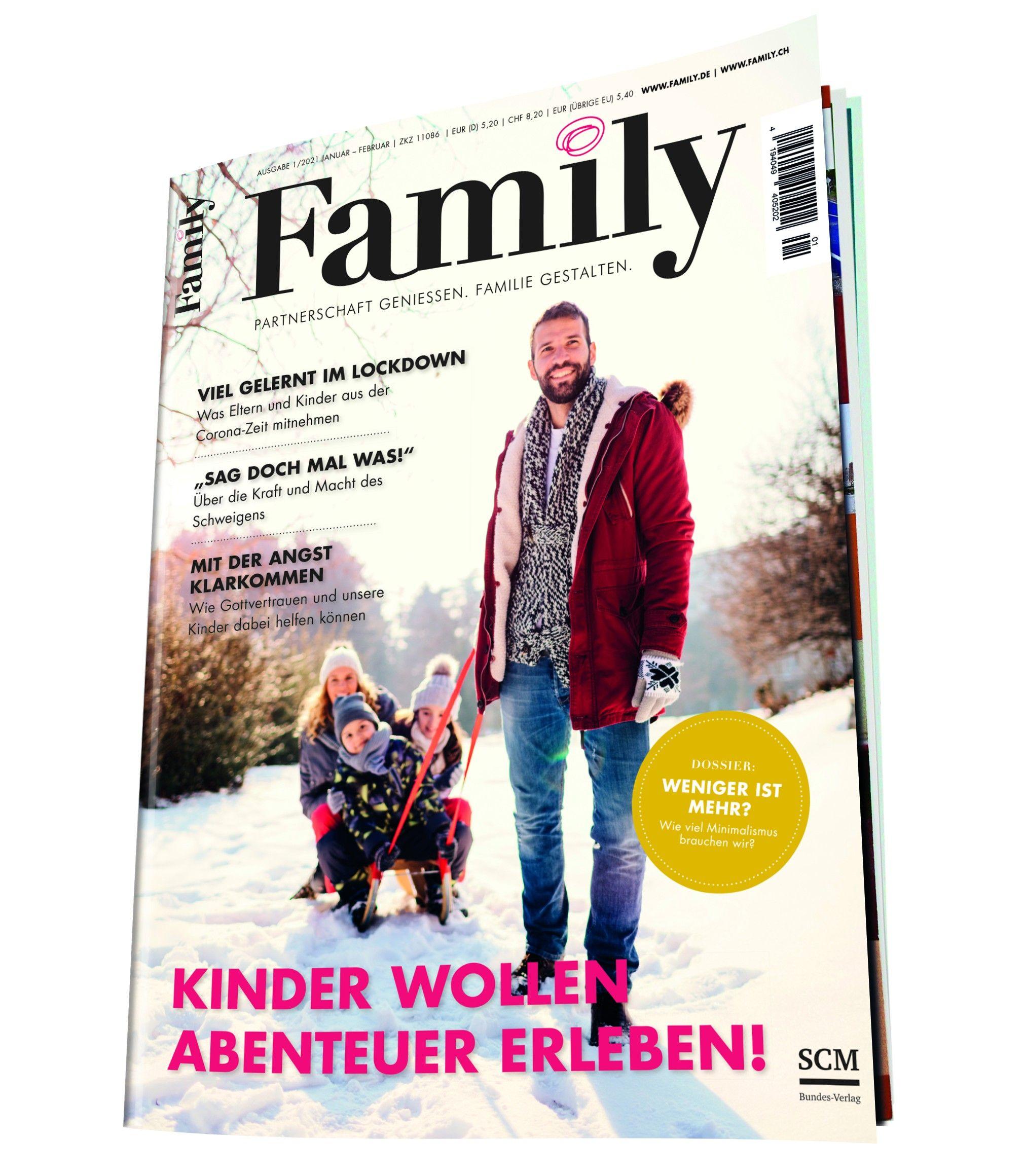 Family 01/2021