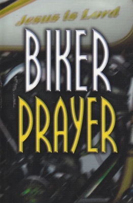 Biker Prayers - deutsch