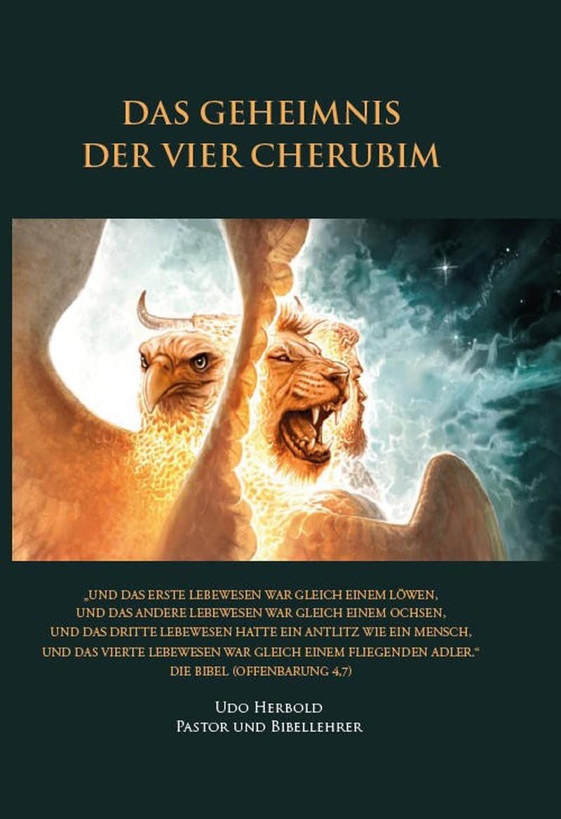 Das Geheimnis der vier Cherubim