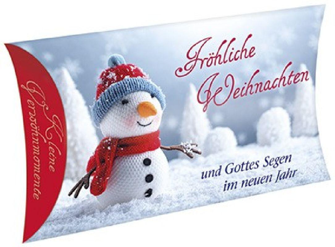 """Duschgel """"Fröhliche Weihnachten"""""""
