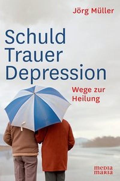 Schuld Trauer Depression