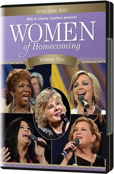 Women of Homecoming No.2
