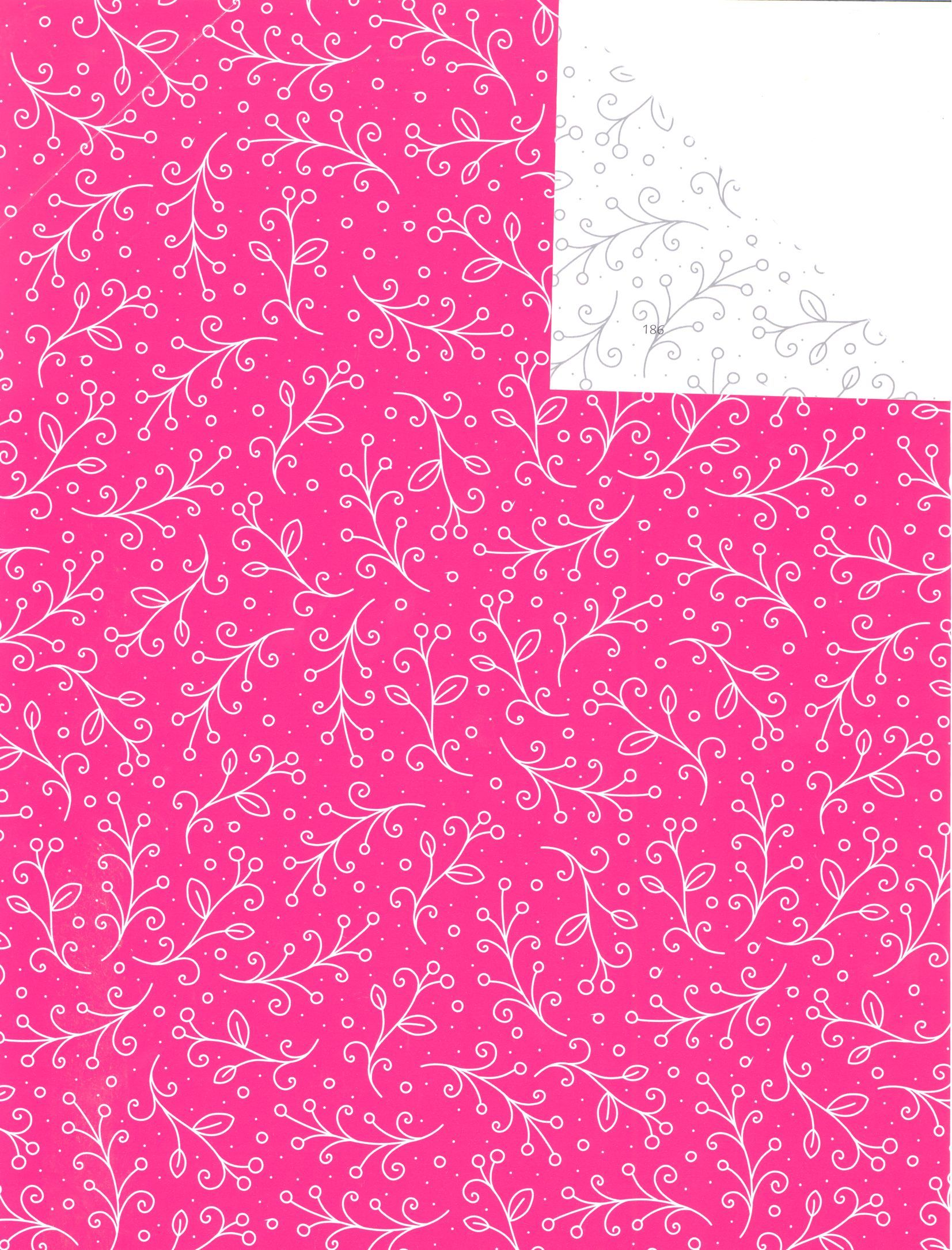 Secare Leif Pink 921048 250m/50cm