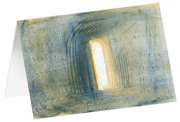 "Kunstkarten ""Porta"" - 5 St."