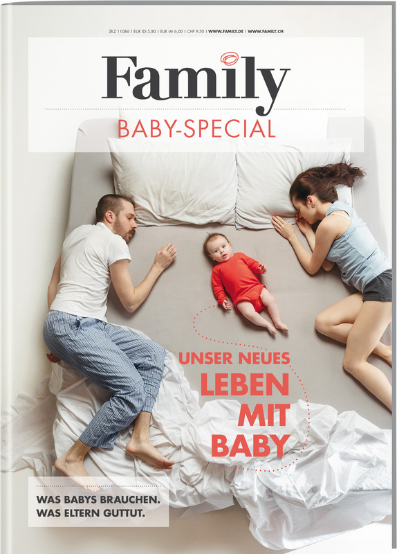 Family Baby-Special