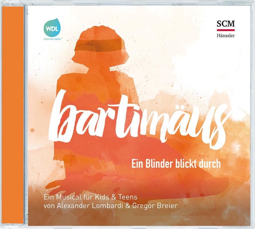 Bartimäus - Ein Blinder blickt durch