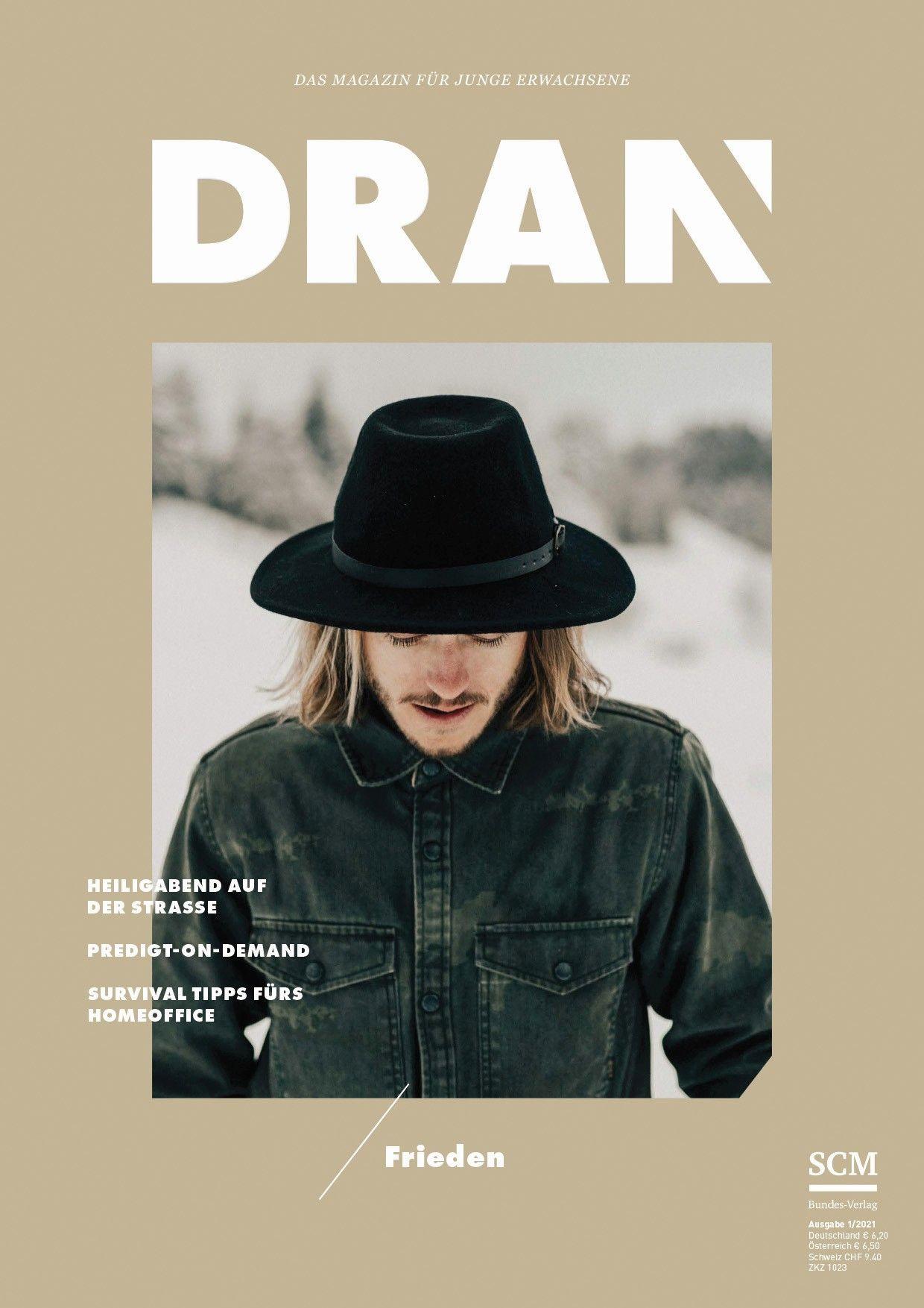 Dran 01/2021