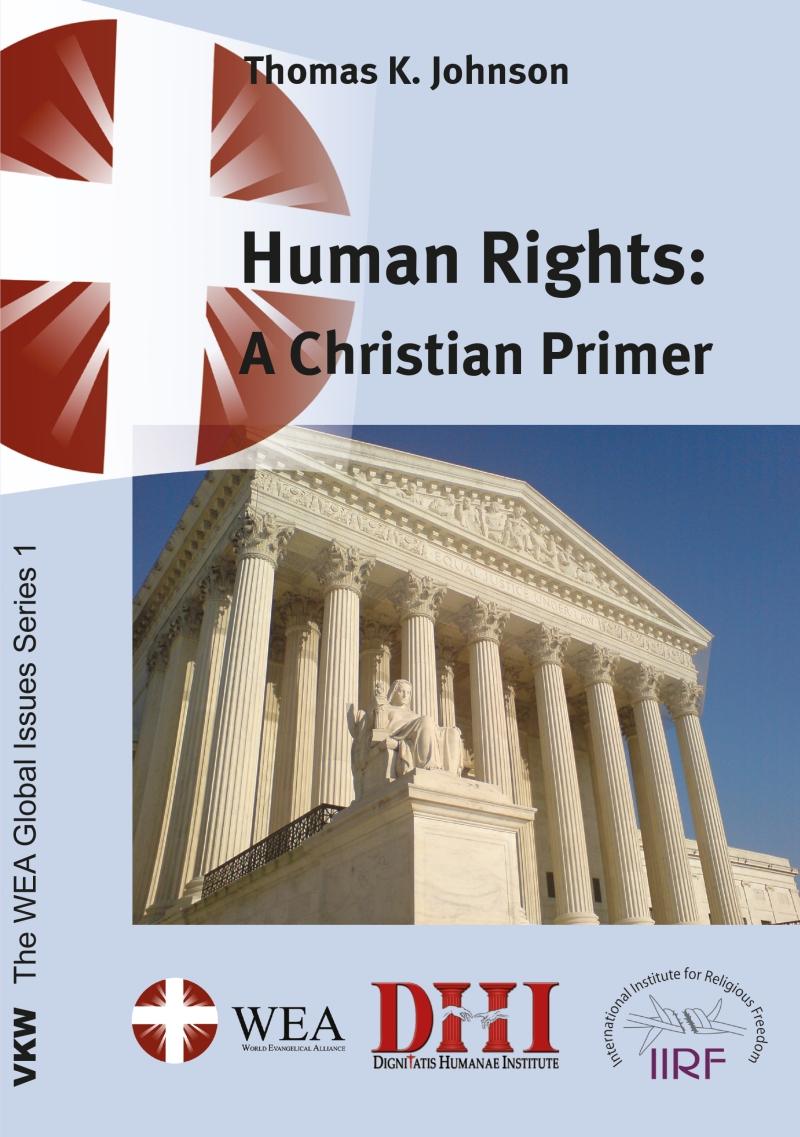 Human Rights: A Christian Primer