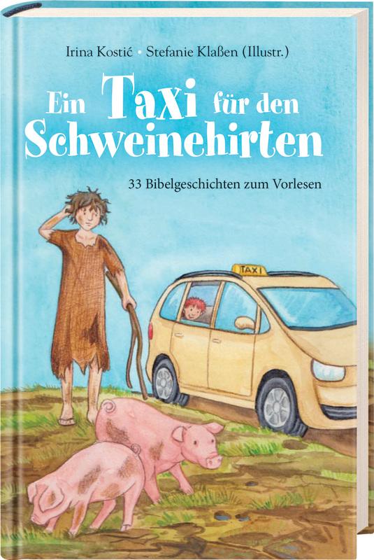 Ein Taxi für den Schweinehirten