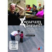 Warum Israel? - Begleit DVD