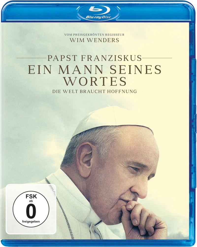 Papst Franziskus - Ein Mann seines Wortes