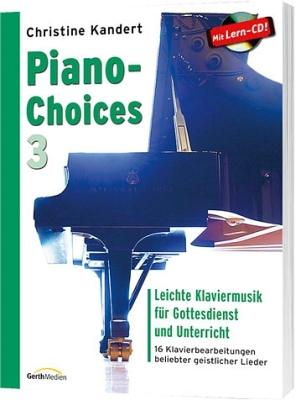 Piano-Choices 3