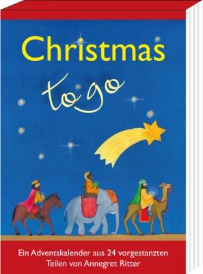 Christmas to go - Adventskalender