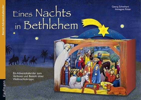 Eines Nachts in Bethlehem - Adventskalender
