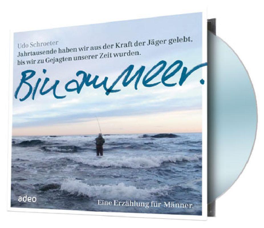 Bin am Meer - Hörbuch
