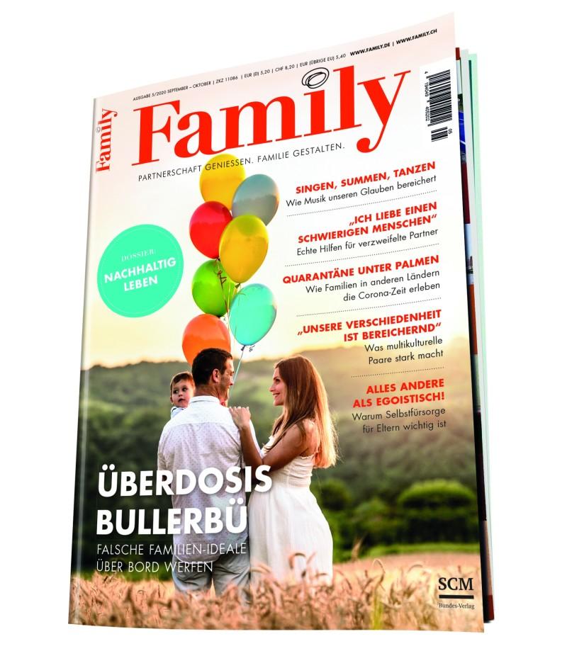 Family 05/2020