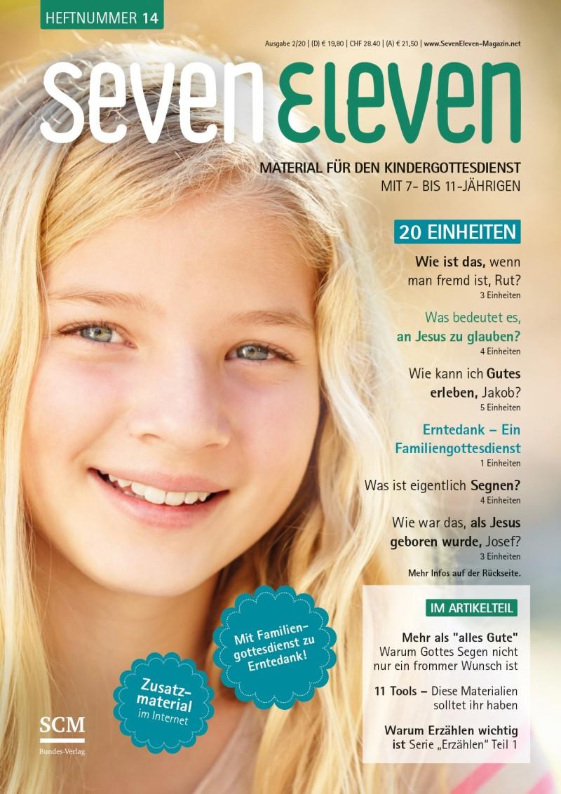 Seveneleven 02/2020