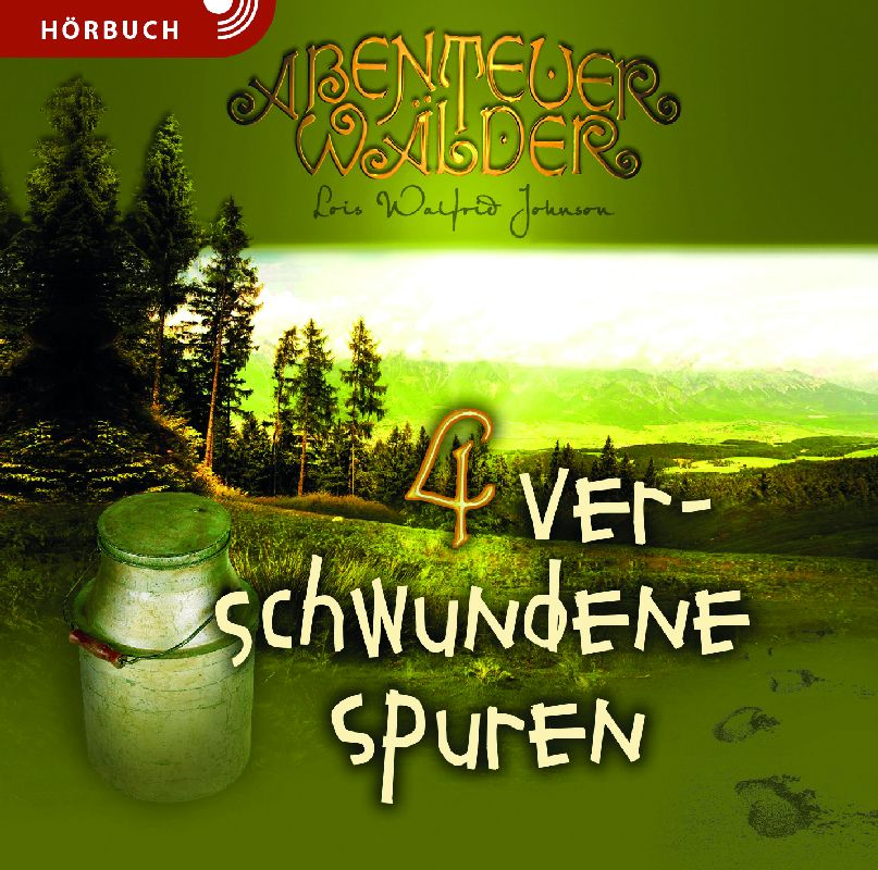 Verschwundene Spuren - Hörbuch MP3 (4)