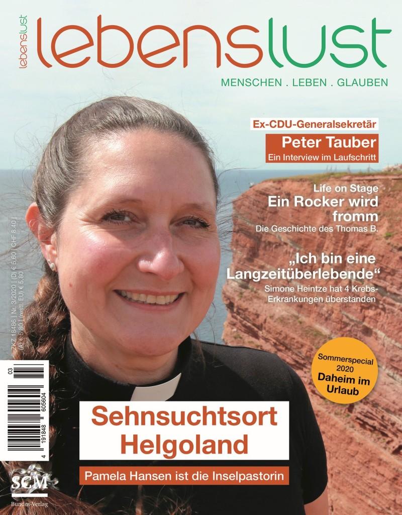 lebenslust 03/2020