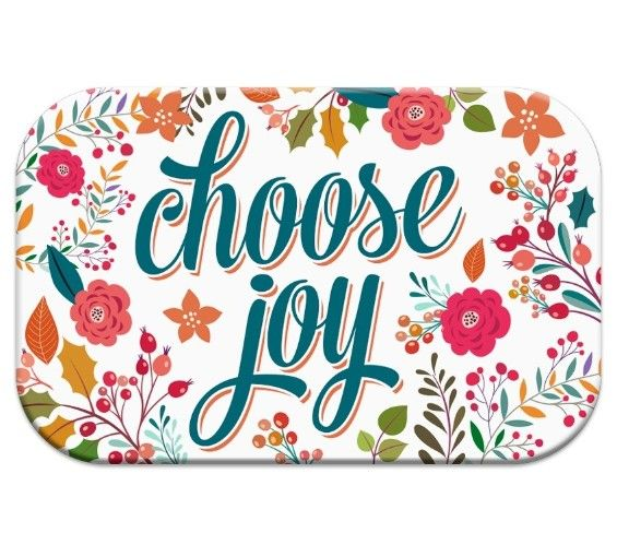 Magnet - Choose joy!