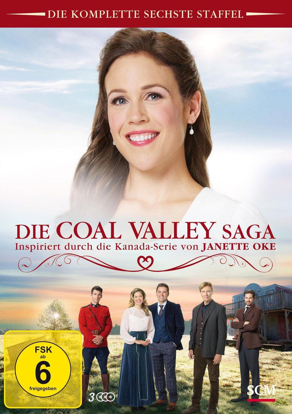 Die Coal Valley Saga - Staffel 6
