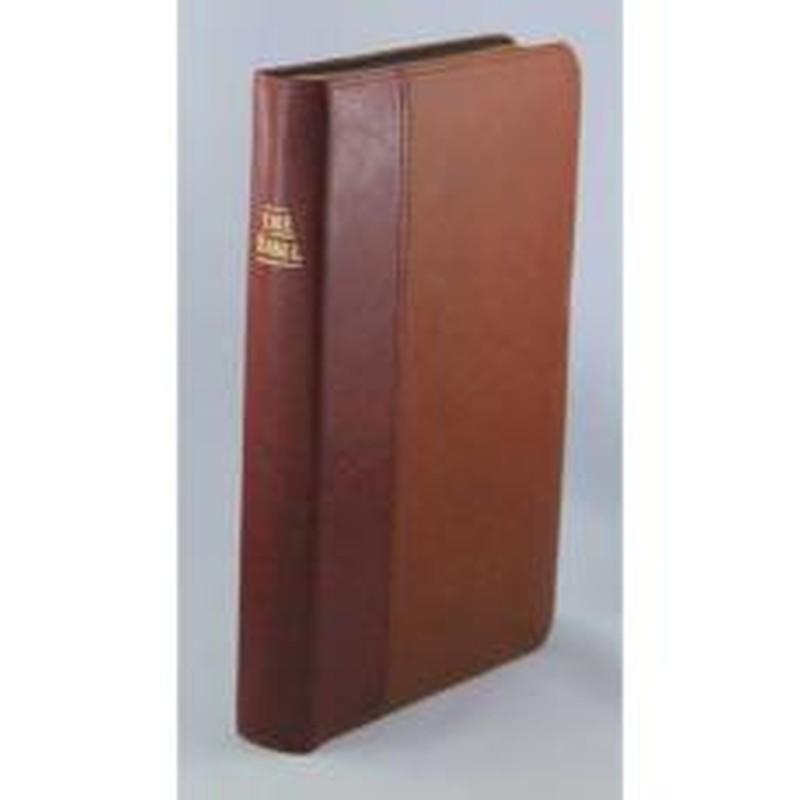 Die neue Elberfelder Bibel  - Pocketausgabe