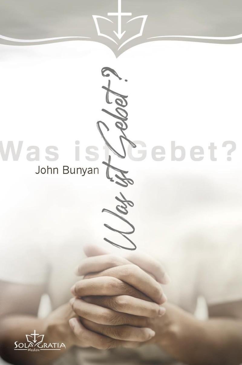 Was ist Gebet?