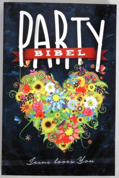 Party-Bibel