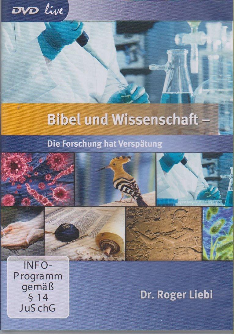 Bibel und Wissenschaft