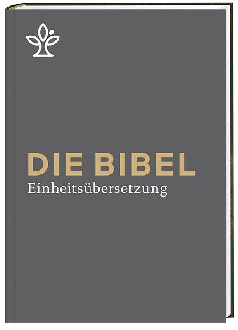 Die Bibel - Einheitsübersetzung - Großdruckausgabe