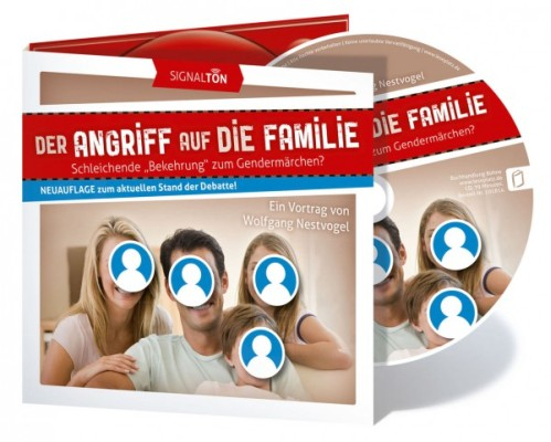 Der Angriff auf die Familie