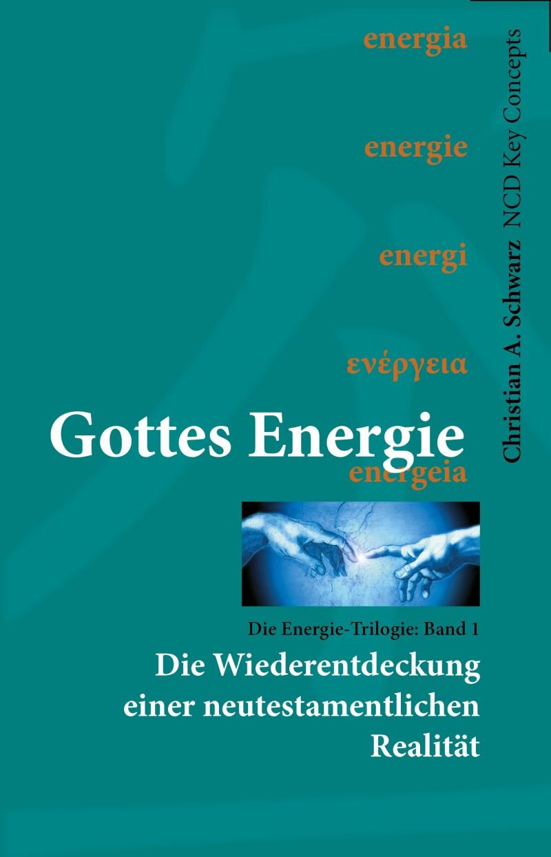 Gottes Energie Bd. 1