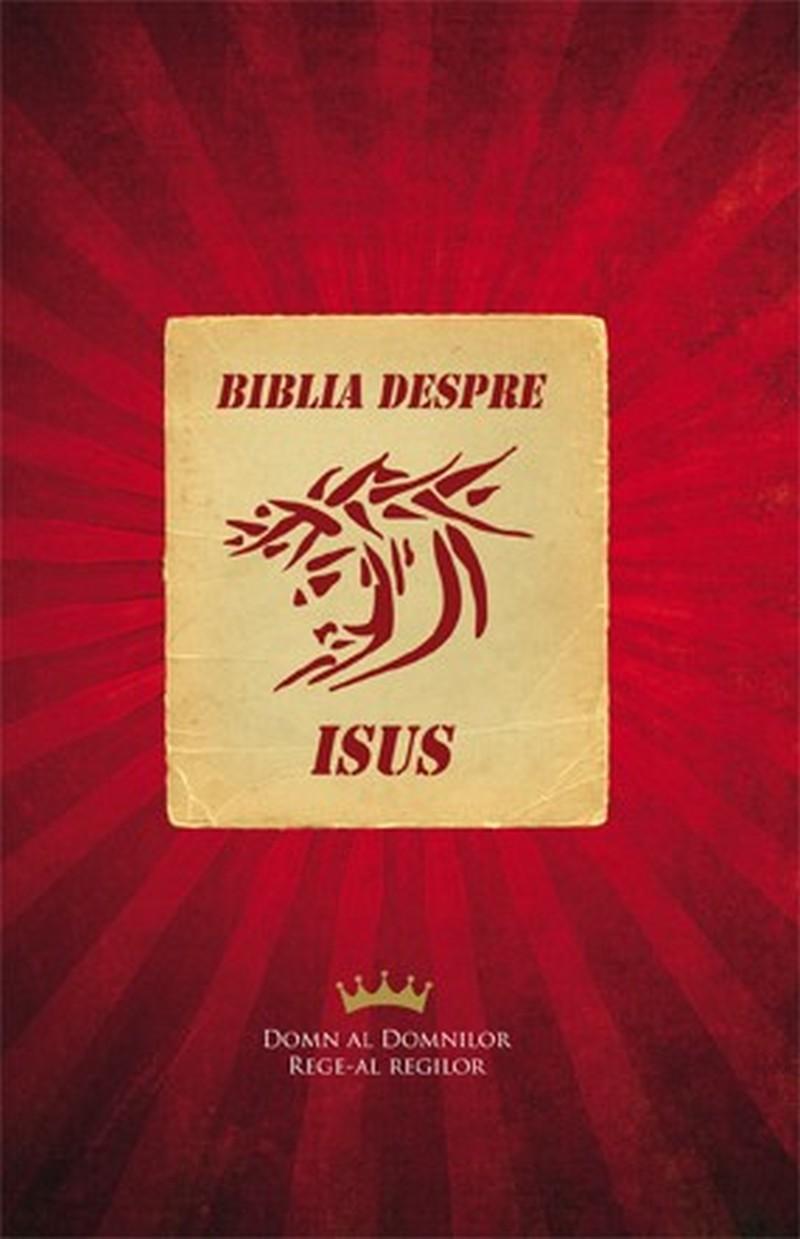 Jesus Bibel - NT - rumänisch