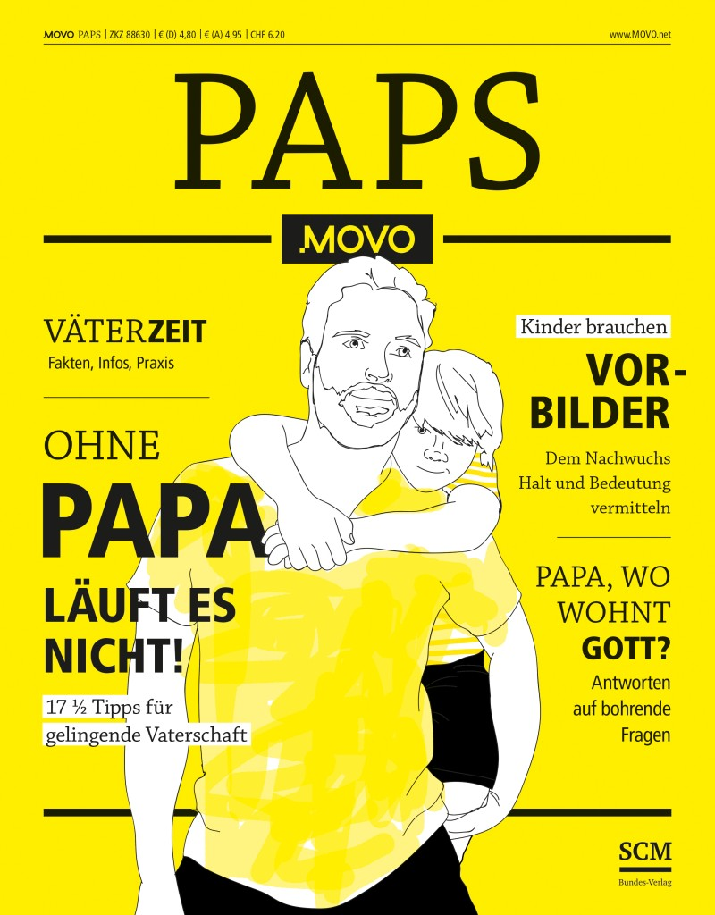 """MOVO Special """"Paps"""""""