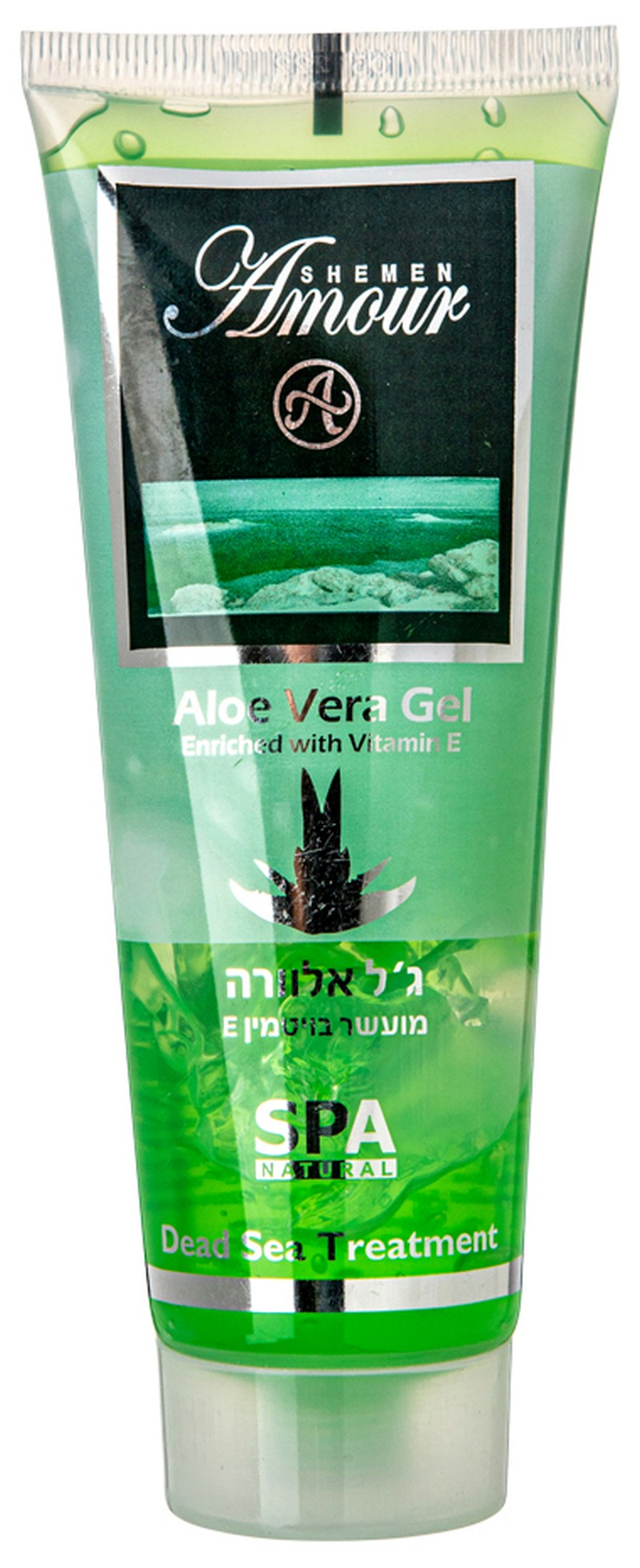 Aloe Vera Gel - Shemen Amour