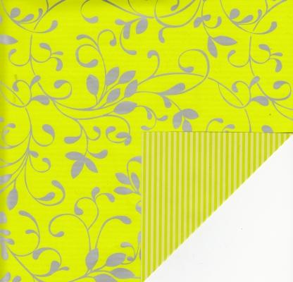 Secare Miron gelb 973401 250m/30cm