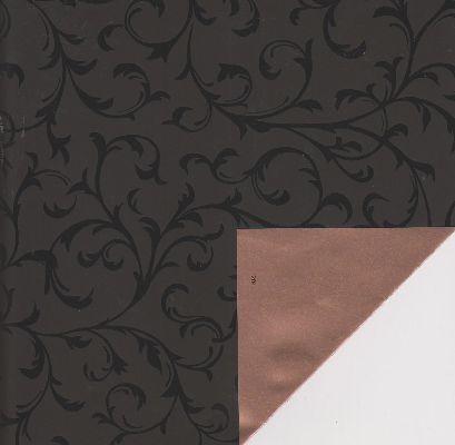 Secare Ornament schwarz 35703 250m/30cm